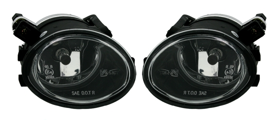 Fog light Bmw E39/ E46 clear